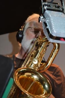 Bernard Knapp