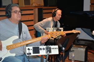 Tom & Paul